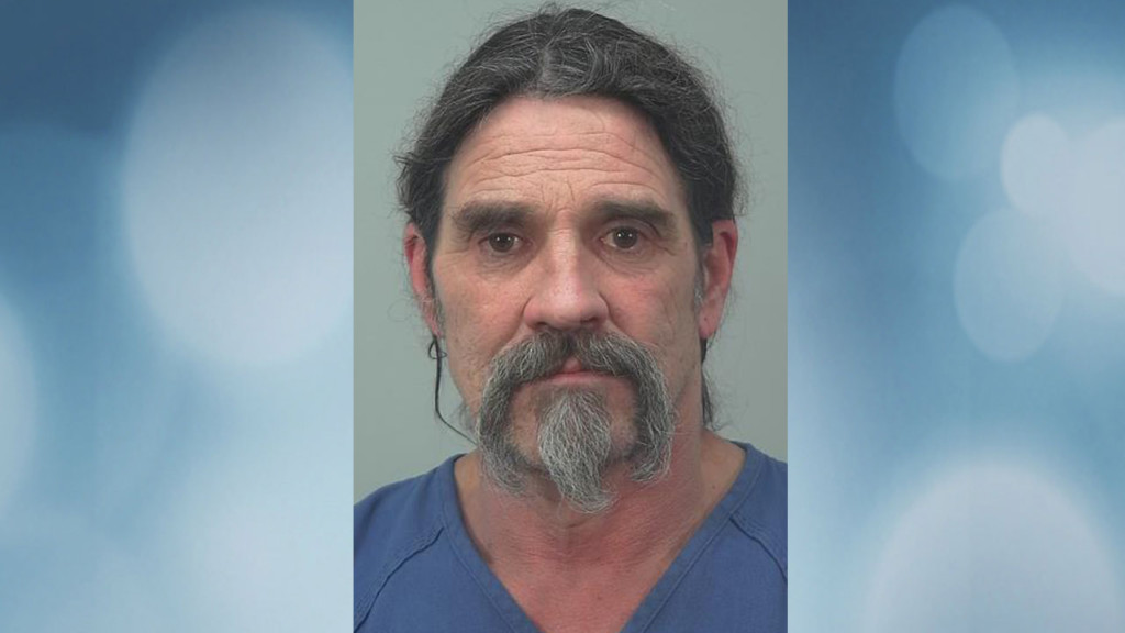 Man accused of felony 5th OWI, sheriff's office says