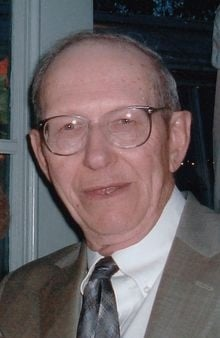 Daniel J. Williams