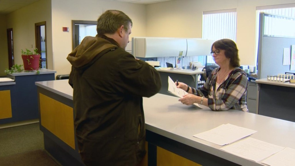 Darlington man has problems absentee voting first time around