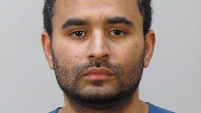 Man suspected of 5th OWI told police he drank 'too much'