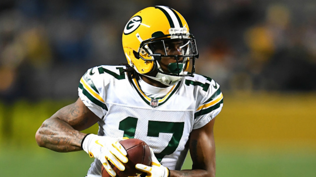 Packers WR Davante Adams ruled out of Sunday's game against Cowboys