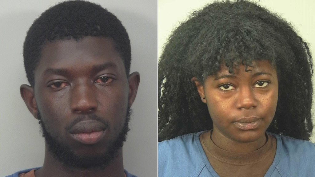 Madison man, woman arrested on theft charges, accused of pickpocketing woman at bar