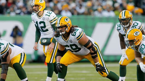 Rodgers, Bakhtiari pack for Orlando