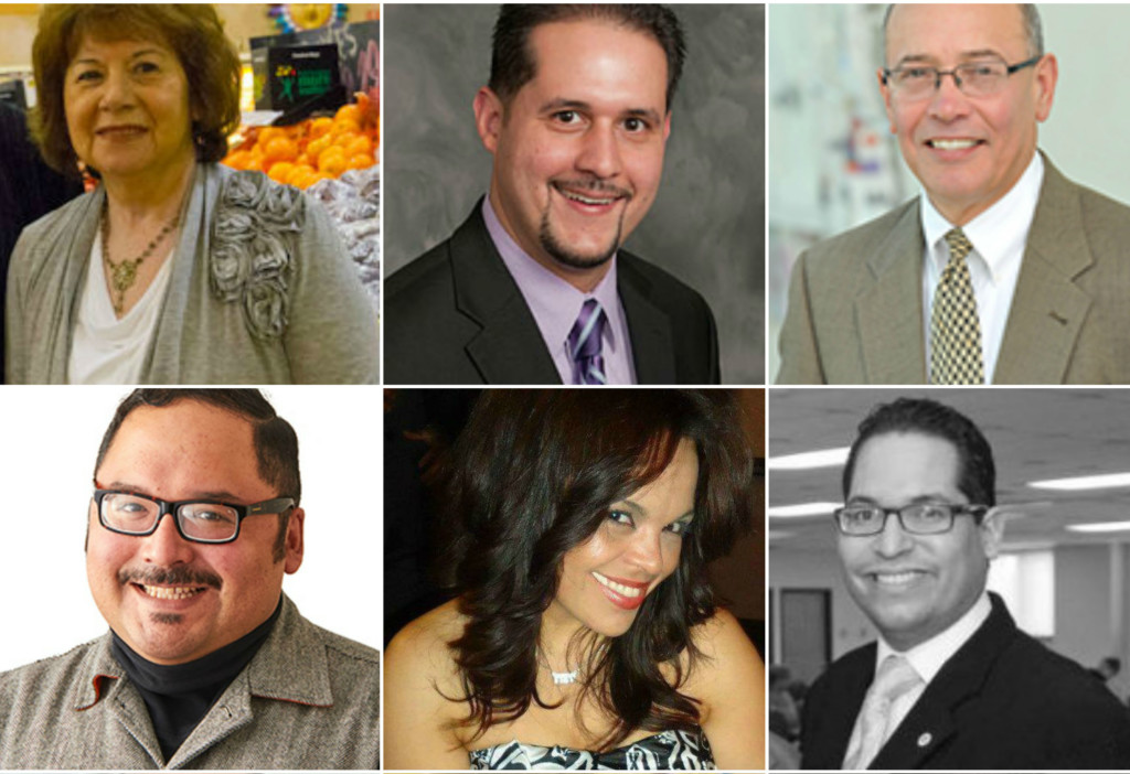 29 Most Powerful Latinos in Wisconsin, Part 3