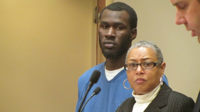 1 of 6 charged in home invasion enters plea deal