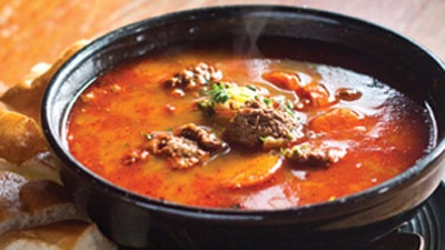 Madison's Top Ten Comfort Food Dishes