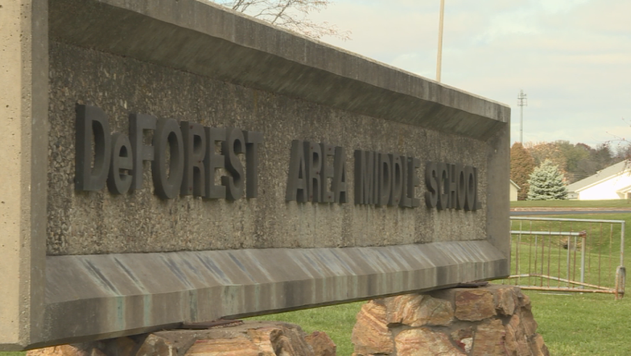 All DeForest Area Middle School students to return to class Monday