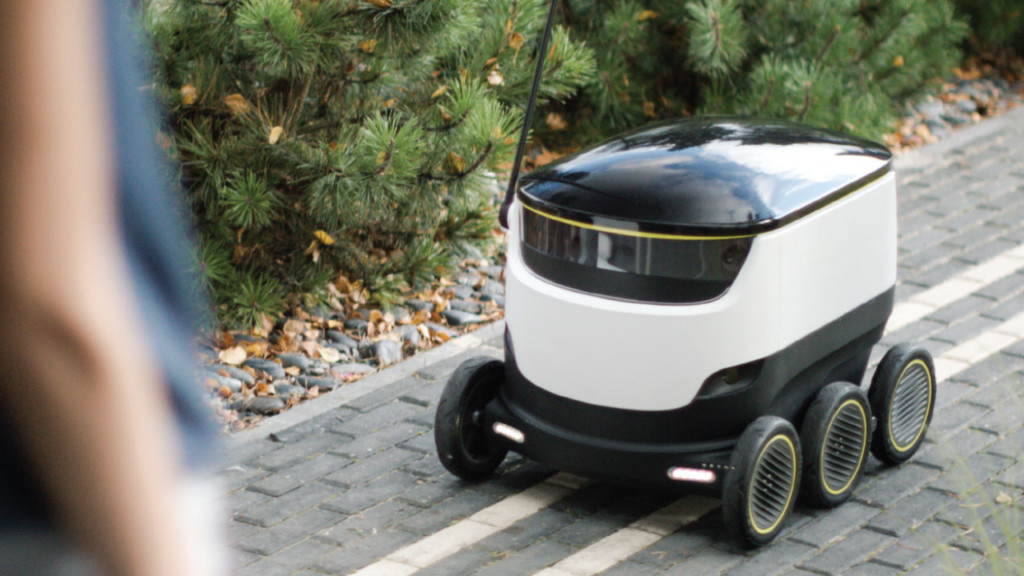 Robots are coming to Wisconsin