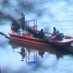 Search for missing child in Wisconsin River resumes Wednesday morning