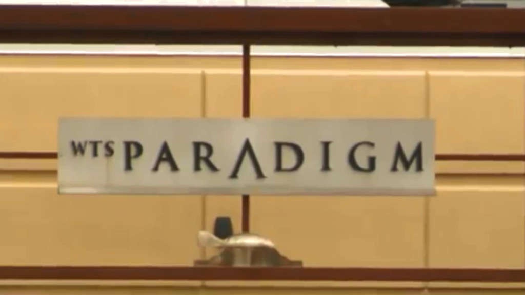 Paradigm donates money to Middleton Fire District, EMS