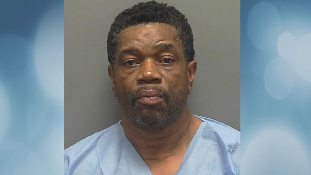 Police: Convicted felon shot girlfriend, hit her daughter in head with candleholder in Janesville