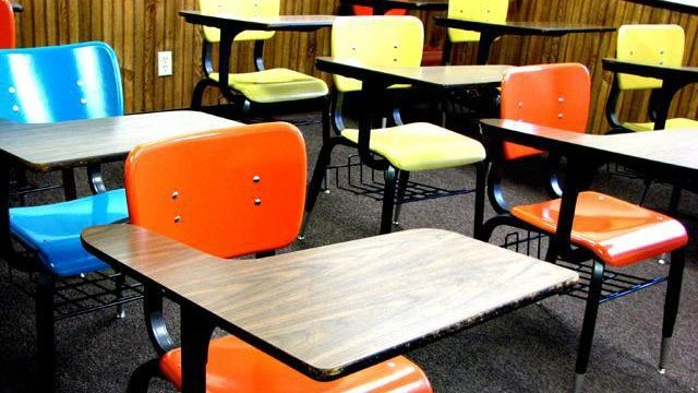 Mt. Horeb early learning, primary centers locked down