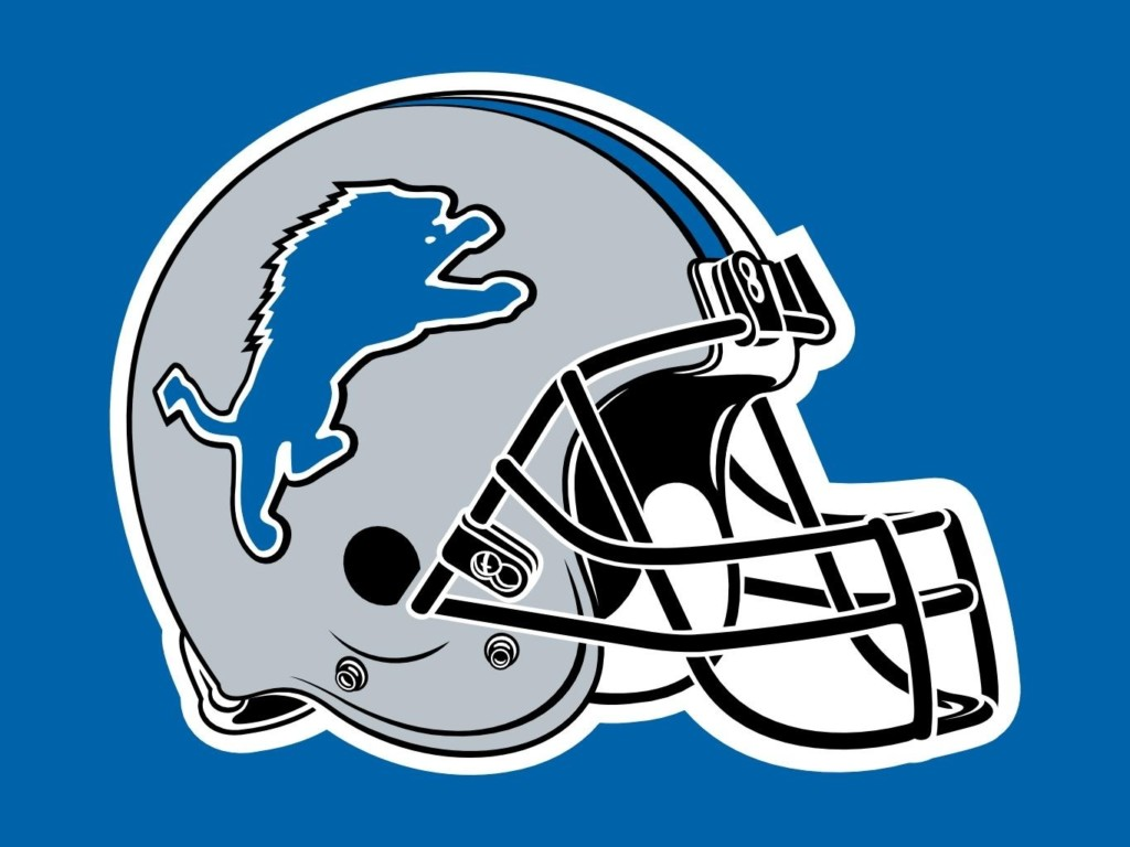 Young Detroit Lions have sparked team's turnaround