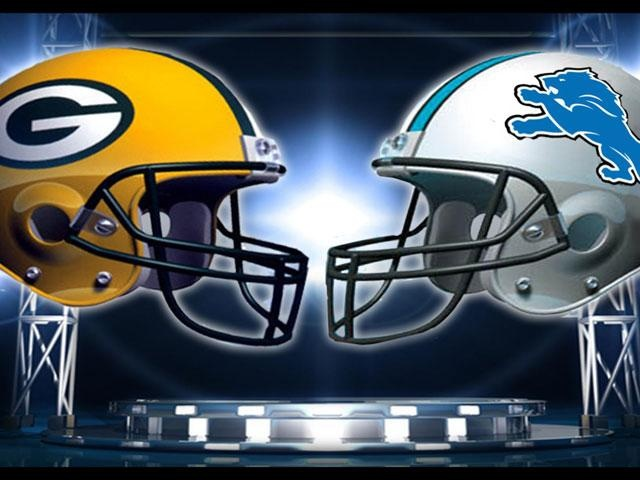 Packers-Lions: 5 things