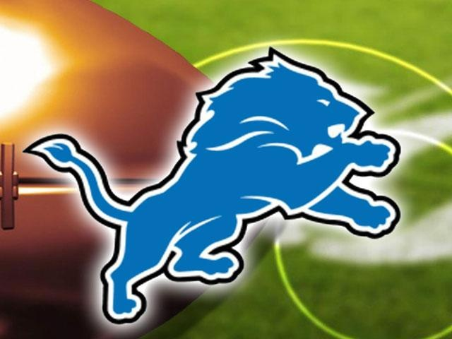 Stafford injures hand in Lions loss