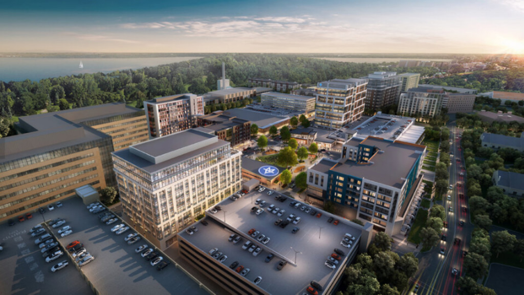 Madison Yards development announces addition of Whole Foods Market
