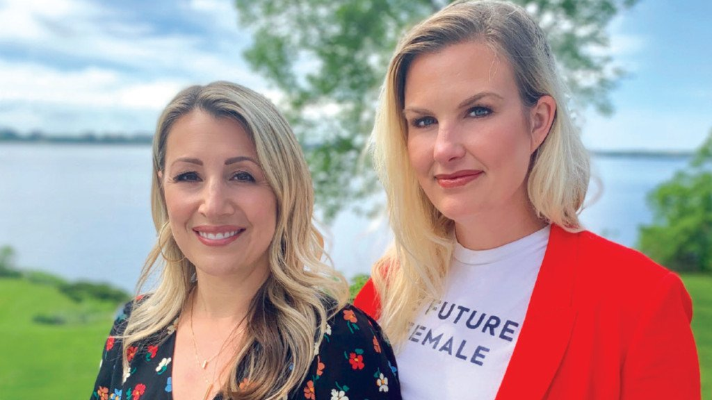 DirectHERy connects consumers to women-owned businesses