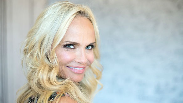 Disney+ developing new comedy series set in Wisconsin, featuring Kristin Chenoweth, reports say