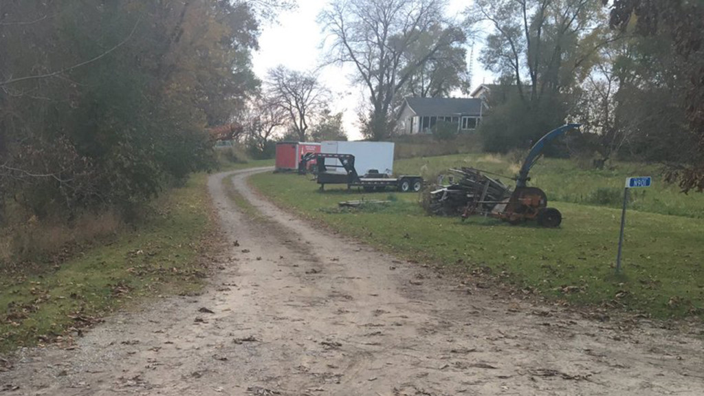 Sheriff identifies 36-year-old found dead at rural Dodge County home