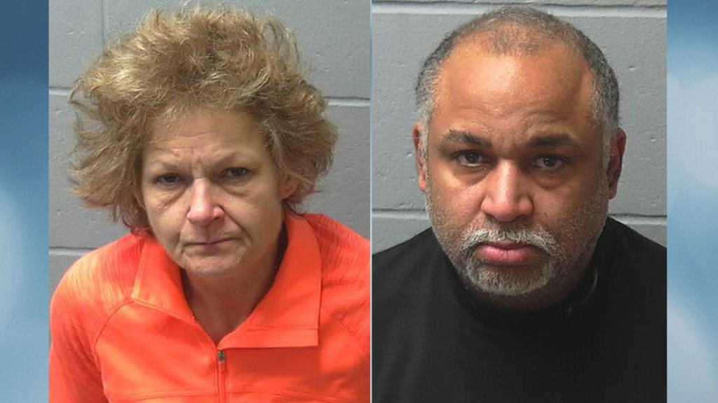 Sheriff: Cocaine, meth, $5K cash seized from suspected drug dealer's home