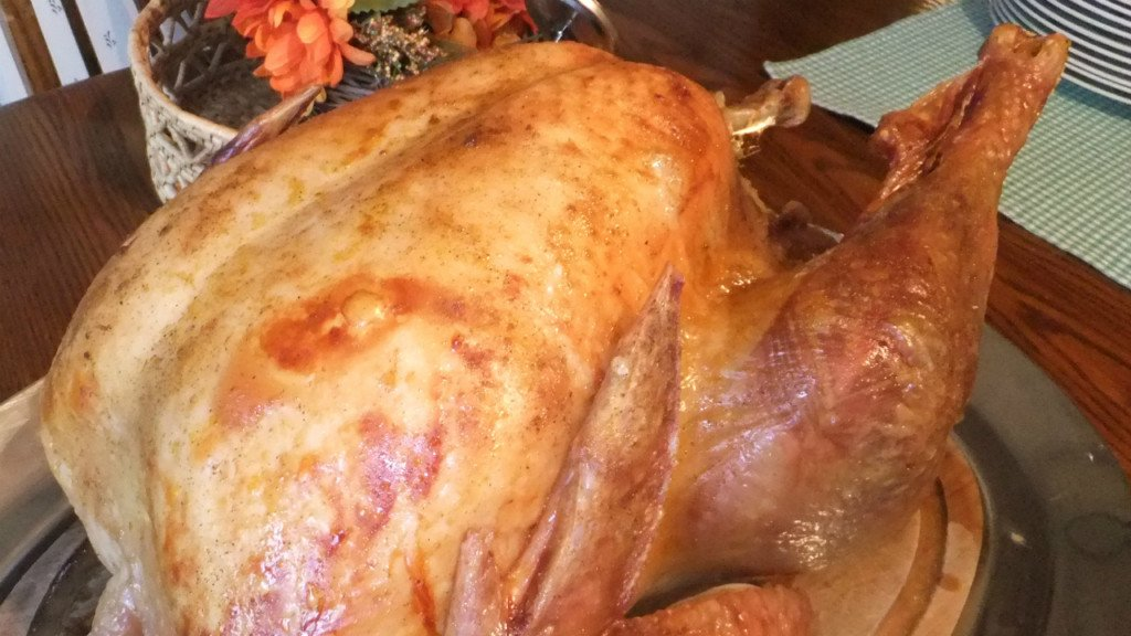 Donna's Turkey Tips