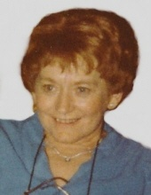 Doris (Morgan) Paulson