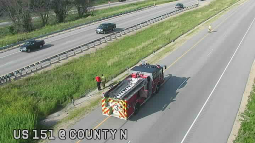 DOT: All lanes reopen on 151 after crash near Sun Prairie