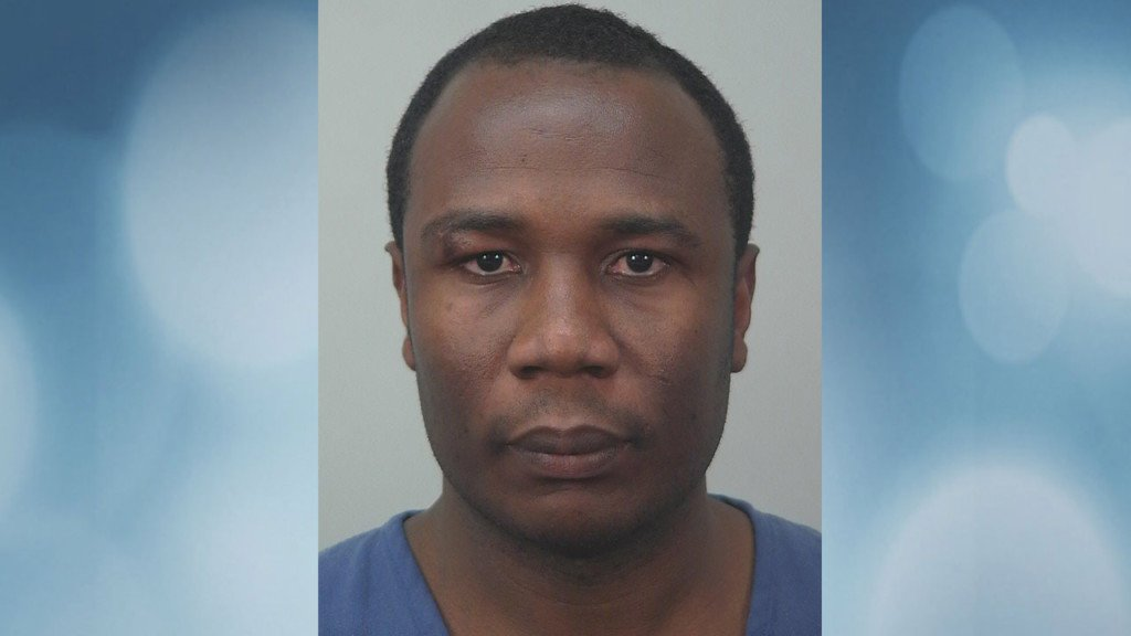 Uber driver accused of raping woman in car assigned $20K bond