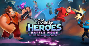Madison-based gaming company unveils 'Disney Heroes' game, its first under new partnership