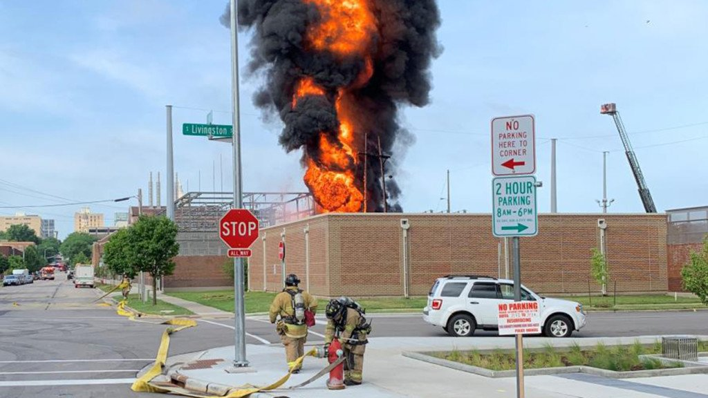 ATC sends what mayor calls 'wholly inadequate' response about substation fire investigation