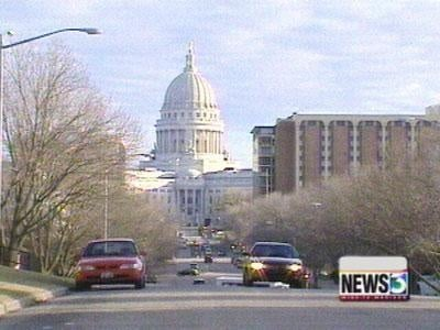 Madison ranked greenest city in nation
