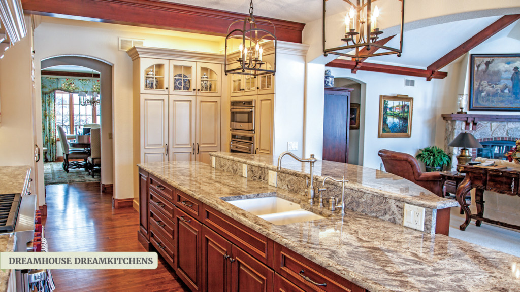 PROMOTION: Local experts who can help you create a kitchen you'll want to linger in.