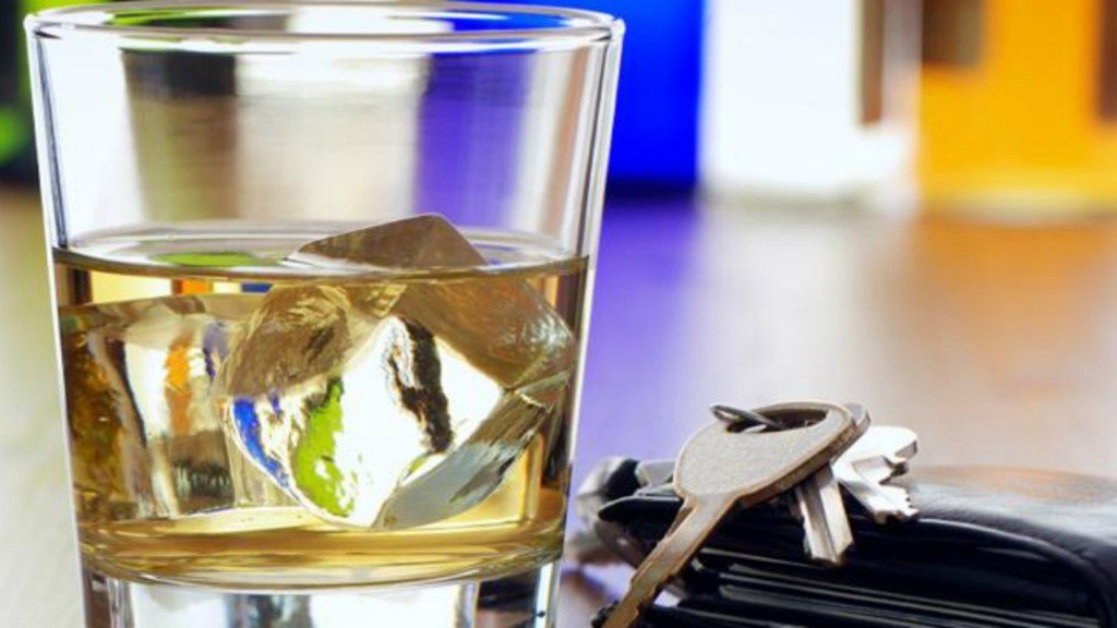 New law is small step forward to stop drunken driving
