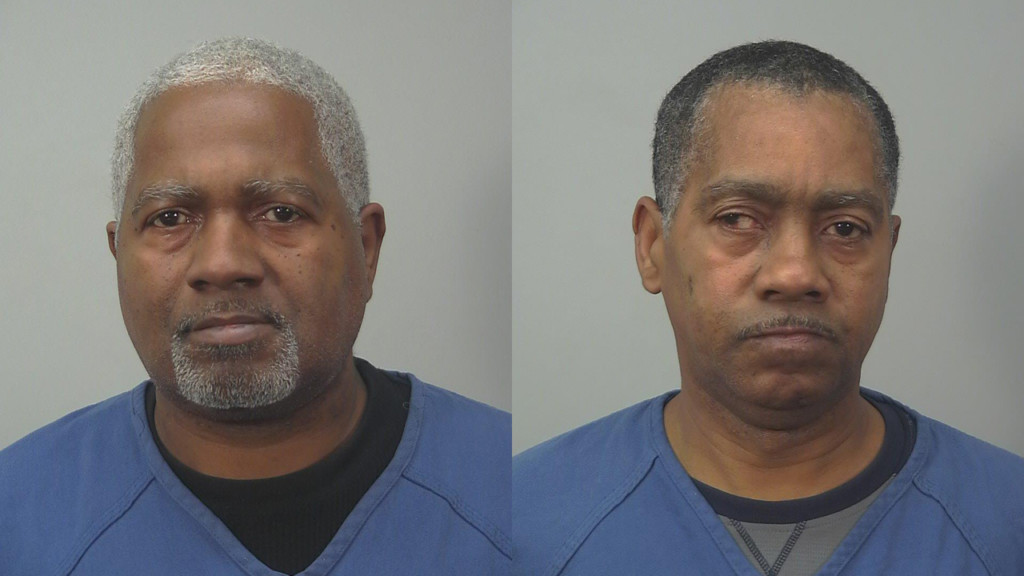 Siblings accused of running $14K worth of heroin from Chicago