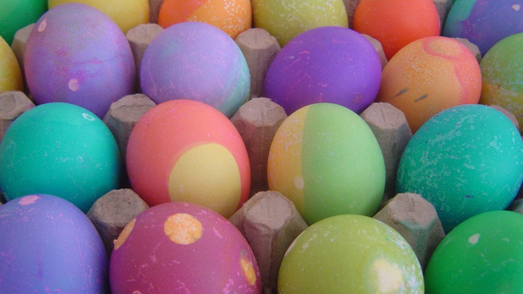 Governor's annual Easter Egg Hunt canceled amid security concerns