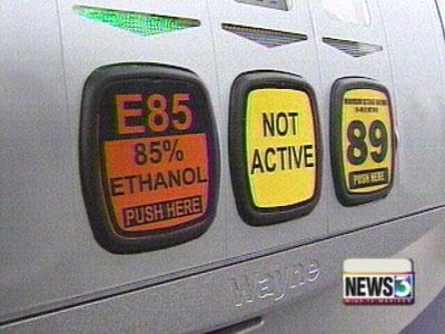 Judge approves sale of ethanol plant in Oshkosh