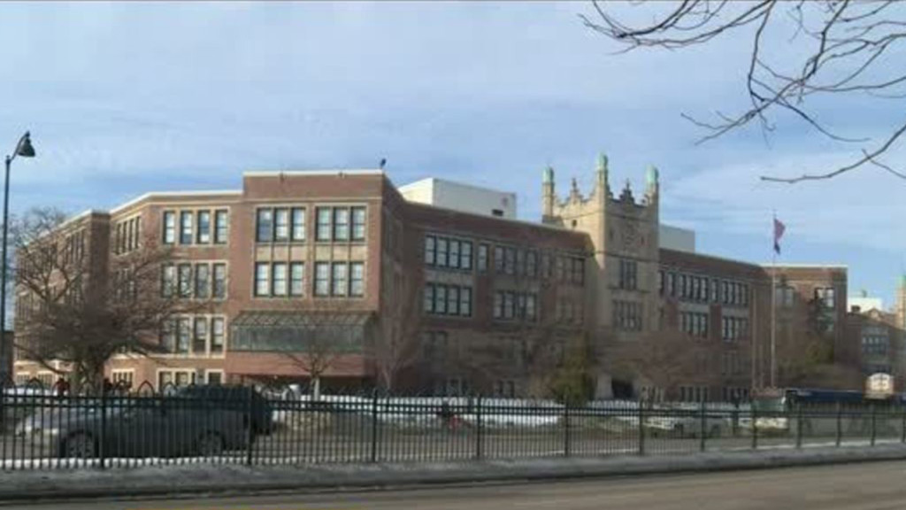 14-year-old arrested after pellet gun found in his backpack, police say