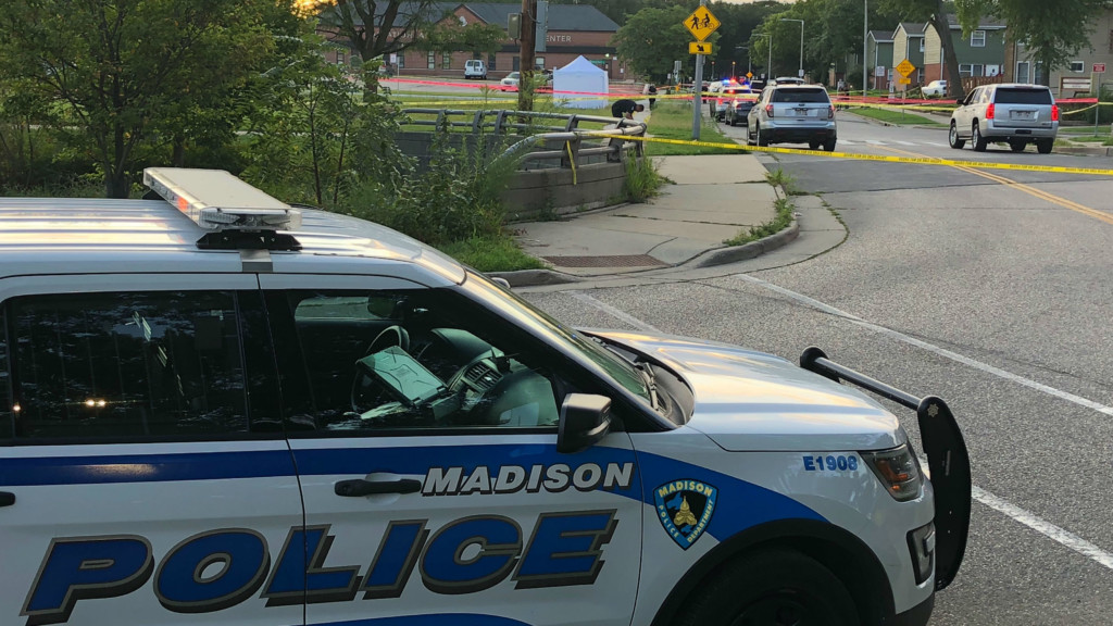 Madison police investigating first homicide of 2019 after woman's body found on east side