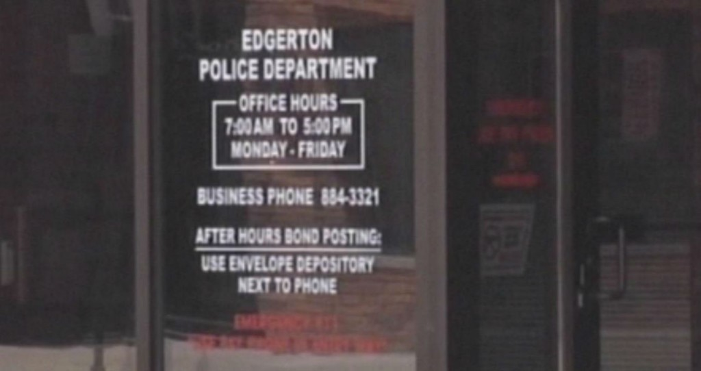 Police: Armed group abducts driver in Edgerton