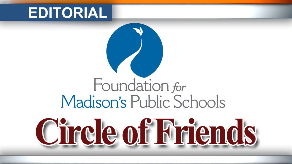 Editorial: Circle of friends