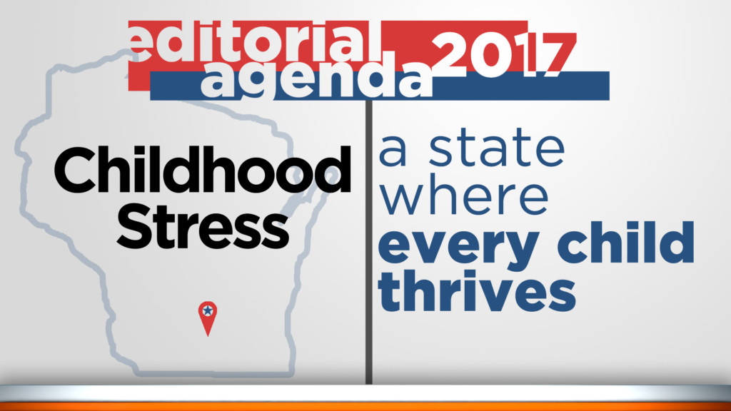 Editorial: A State Where Every Child Thrives