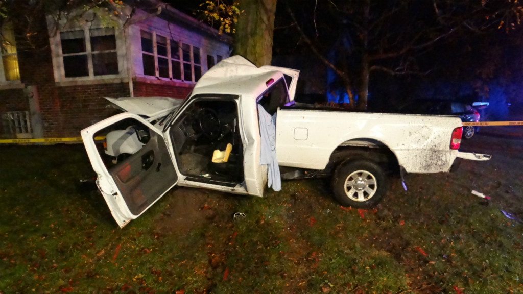 Police: Alcohol possible factor in Dodge County crash