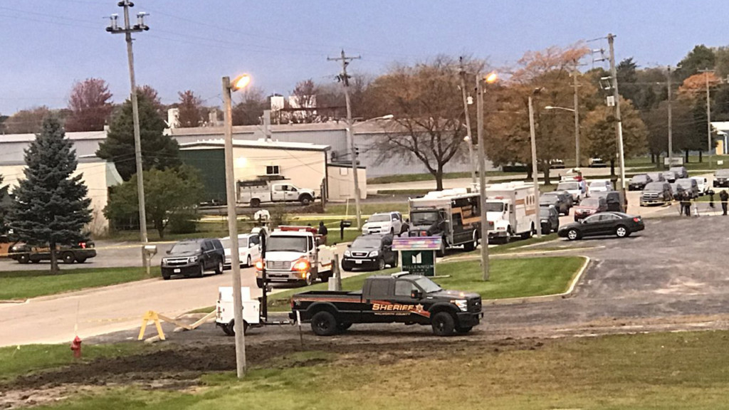Man killed in Elkhorn officer-involved shooting, officials say