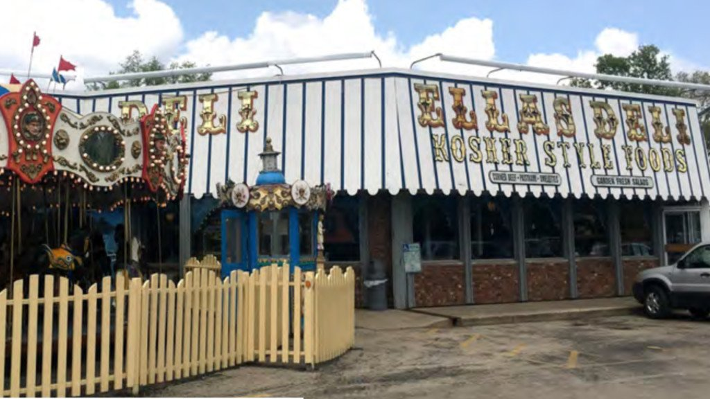 Historic Ella's Deli in Madison to close this month