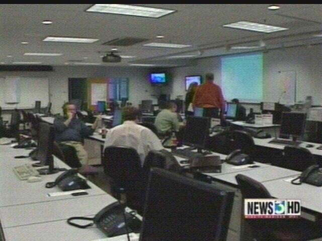 State emergency center activated to monitor Milwaukee