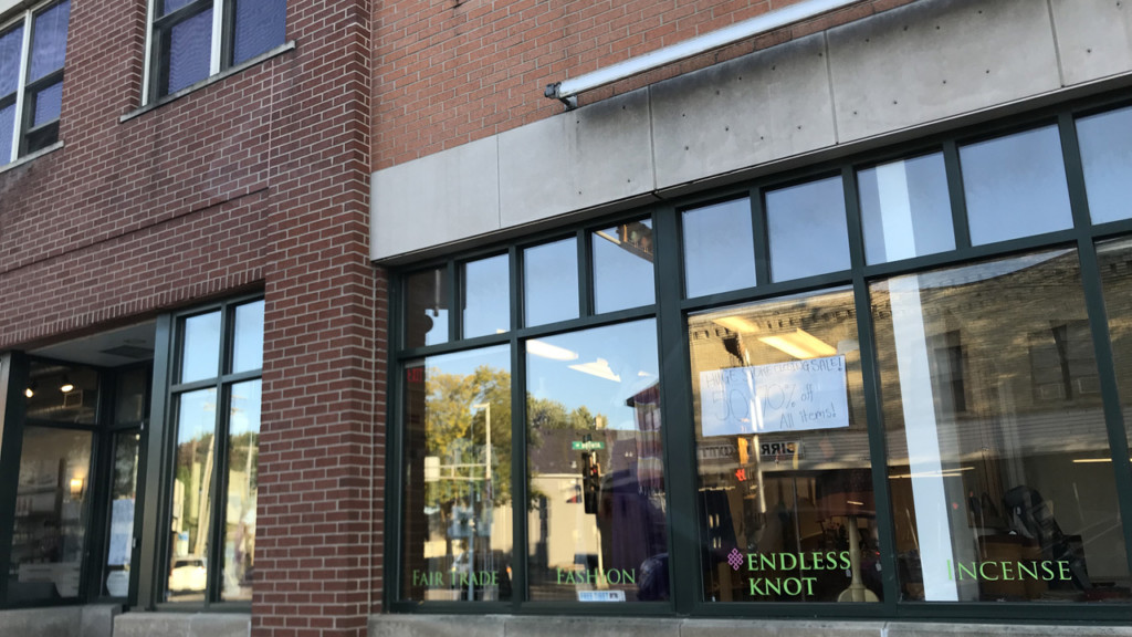 Atwood Avenue shop to close at end of month