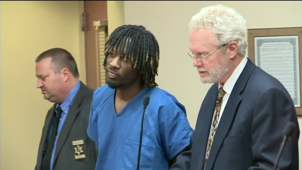 Last of 6 involved in violent home invasion pleads no contest