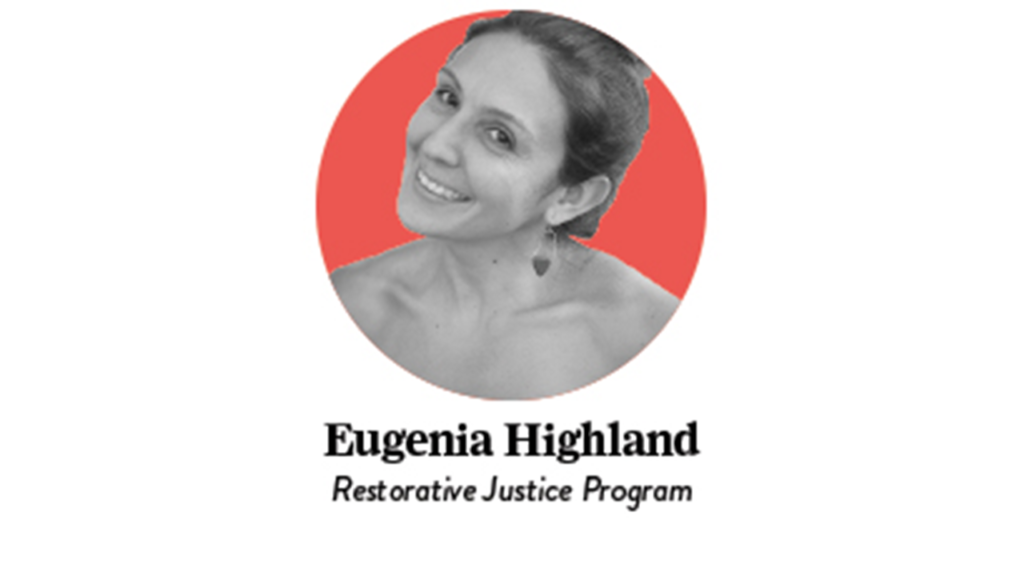 The M List 2016: Eugenia Highland
