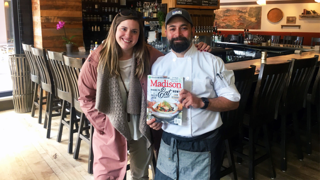Food for thought on Madison's restaurant scene