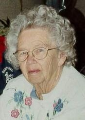 Evelyn Olivia Daines